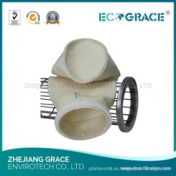 PTFE-Membran-Tuch-Luftfilterbeutel für Abfallverbrennungskessel
