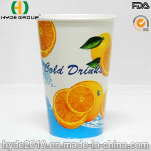 12 Oz Cold Drink Paper Cup for Juice
