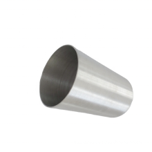 custom 304 stainless steel expand metal deep drawing cup