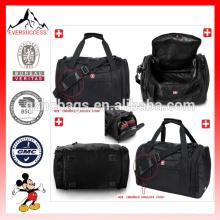 Viagem ginásio esportes saco barril holdall duffle cabine bagagem kit (es-h050)