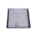 Wide Edge 20W Square Surface Mounted Panel Light
