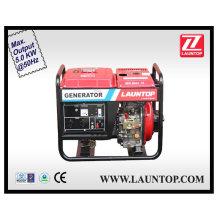 Дизель-генератор мощностью 5.5 кВт