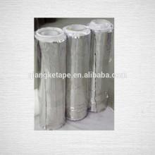 fita de folha de alumínio impermeável