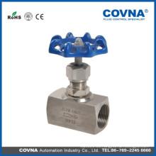 Válvula de alta presión