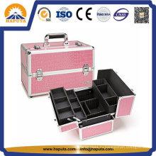 Candy Red PVC крокодиловая кожа туалетный столик Hb-2052
