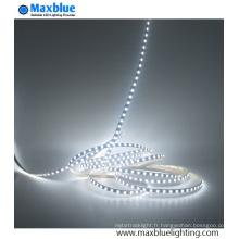 90ra / 80ra High CRI 2835 120LED / M SMD LED Strip Light