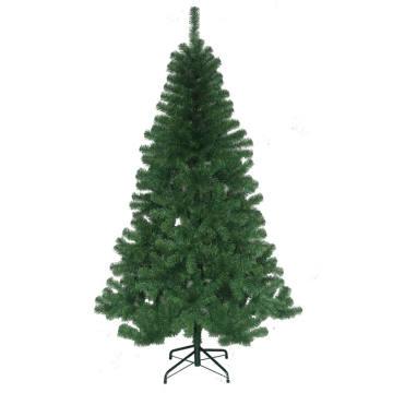 Arbre de Noël artificiel réaliste avec une lumière à cordes Décoration à LED multi couleurs (AT1044)
