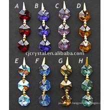 Crystal String Beads,crystal glass bead