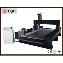 4 Axis CNC Router CNC Cylinder Gravure Machine
