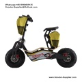 Velocifero Electric Scooter Mad Hub Motor Transmisstion