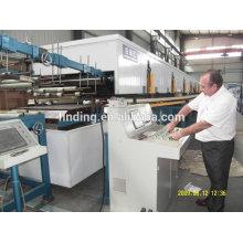 alta qualidade painel sanduíche pu/linha sanduíche fabricante/pu painel máquinas