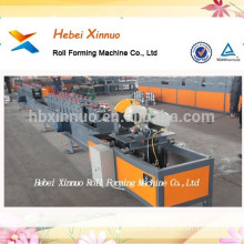 Xinnuo Thermal Insulation Shutter Forming Machine