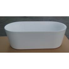 Cupc Günstige freistehende Badewanne aus Acryl