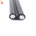 NFC 33 209 Aluminum conductor   ABC cable 3x35 mm and 4x50 mm