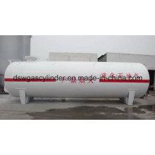 100 M3 LPG Storage Tank