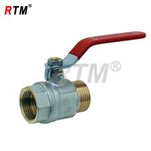 1 inch M*F water heater ball valve