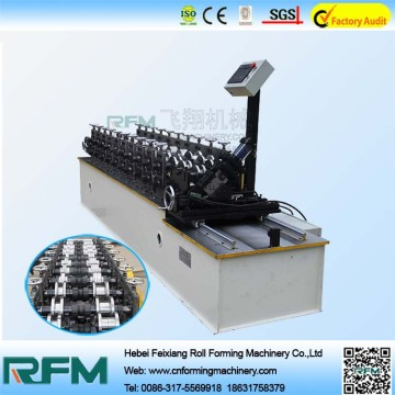 steel angle rolling machine