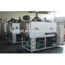 TGY-10M big volume Industrial Vacuum Freeze Dryer for sale