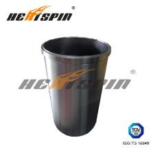 Cylinder Liner/Sleeve 6D17t Diameter 118mm for Japan Diesel Engine Part