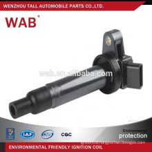 Ignition coil factory sell ignition coil for toyota oem 90919-02230 90080-19027 90919-02249
