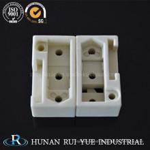 High Temperature Alumina Ceramic Machinery Parts