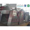 Serie Szg Secador de Vacío Rotatorio de Cono Doble