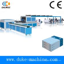 Machine de découpe papier A3 / A4 (HHJX)