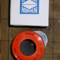 Fiberglass Filter Element Internormen 01NL.63.10VG.30. ΕΡ.