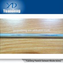 SAE1215 Blaue Weißverzinkung Außensechskantstäbe