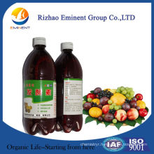 high quality seaweed foliar liquid bio organic fertilizer