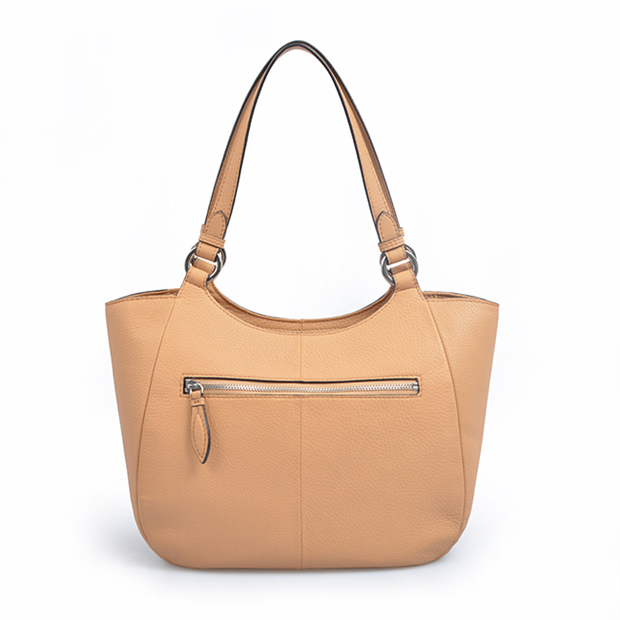 Leather Lady Handbag Leisure Shopping Travel Shoulder Tote Bag