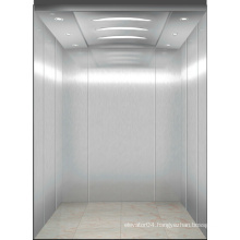 1600kg Capacity Vvvf Cargo Freight Elevator with Competitive Price
