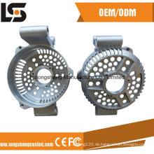 Druckguss-Aluminiumteile für Selbstbewegungsmotor-Abdeckung