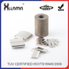 Superstarke Seltenerd-Neodym-Magneten