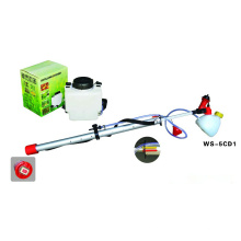 Agricultural Handheld Portable Ulv Electric Sprayer