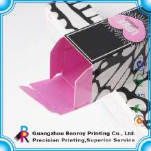 New Competitive Price Hot Sale Box Colourful Lettuce Boxes Printing