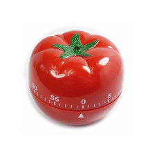 Tomato Kitchen Timer Cooking Timer