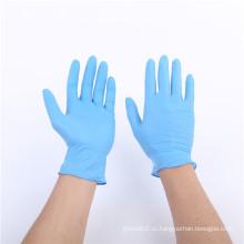 Одноразовые перчатки, одобренные CE / ISO