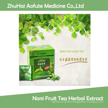 Noni Fruit Tea Herbal Extract