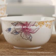 оптовик Китай салатник лапша лук керамическая чаша для риса