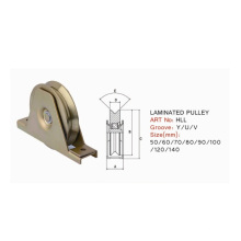 Popular Hot Sale Laminated Pulley