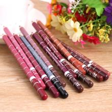 Lip Liner Pencil Waterproof Lipliner set