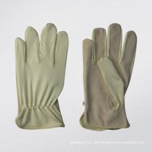 Pig Grain Leder Palm Handschuh - 3516