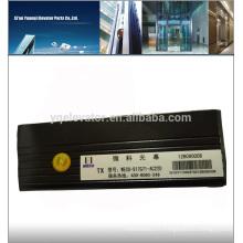 Porte rideau de sécurité Rouleaux porte-douche WECO-917G71-AC220