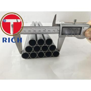 Carbon Cylinder Steel Tube Cold Finished Tube