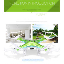 Newest and Latest H5p CF Mode RC Quadcopter Kit
