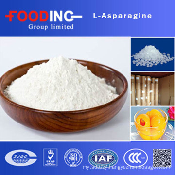 Wholesales L-Asparagine 70-47-3 Best Service with Discount Price