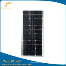 Módulo solar fotovoltaico monocristalino (SGM-95W)