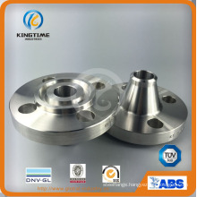 Industrial Stainless Steel 304/304L Smls Fitting Equal Tee with TUV (KT0151)