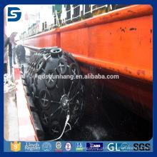STB navio-para-atracar o pára-choque inflável de borracha pneumático do barco de pesca de Yokohama